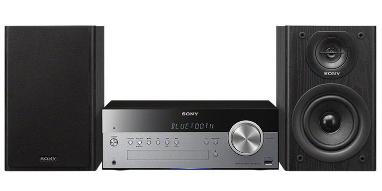 sony CMT SBT100