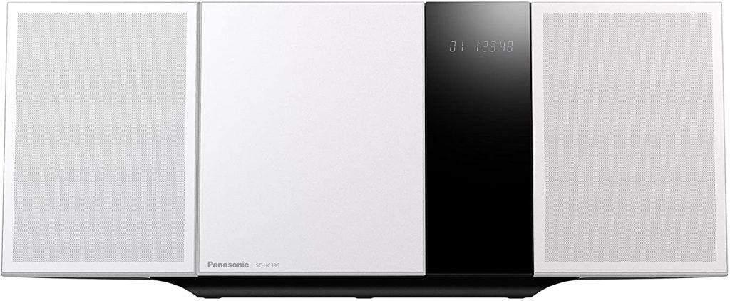 minicadenas con Bluetooth SC-PMX90 de Panasonic